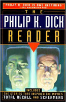 Philip K. Dick Shell Game cover