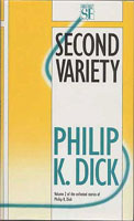 Philip K. Dick Adjustment Team cover