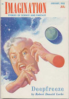 Philip K. Dick Mr Spaceship cover