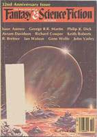 Philip K. Dick The Alien Mind cover