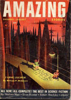 Philip K. Dick The Builder cover