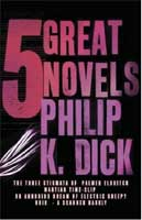 Philip K. Dick Do Androids Dream of Electric Sheep? cover