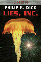 Philip K. Dick Lies, Inc. cover LIES, INC