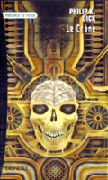 Philip K. Dick The Skull cover