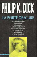 Philip K. Dick La Porte Obscure cover
