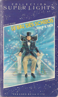 Philip K. Dick We Can Build You cover LE BAL DES SCHIZOS