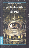 Philip K. Dick Valis cover SIVA