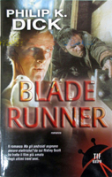 Philip K. Dick Blade Runner cover BLADE RUNNER