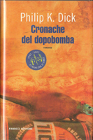 Philip K. Dick Dr Bloodmoney cover CRONACHE DEL DOPOBOMBA