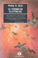 Philip K. Dick The Electric Ant cover