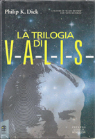 Philip K. Dick The Valis Trilogy cover