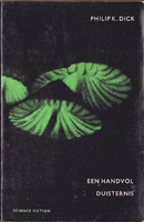 Philip K. Dick A Handful of Darkness cover