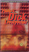 Philip K. Dick Do Androids Dream <br>of Electric Sheep? cover LYVSTYVENE