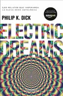 Philip K. Dick Electric Dreams cover