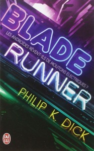 Philip K. Dick Blade runner