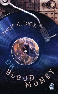 Philip K. Dick Dr Bloodmoney