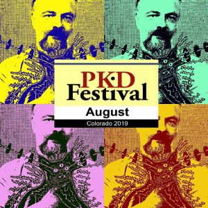 philip k dick festival 2019