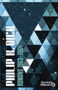 Romans 1963-1964 philip k dick