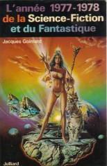 L'Année 1977-1978 de la Science-Fiction et du Fantastique, JULLIARD, 2ème trimestre 1978