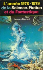 Science-Fiction et du Fantastique, JULLIARD, 2ème trimestre 1979 philip k dick