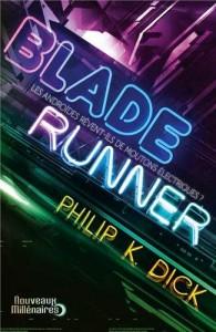 Les androïdes rêvent-ils de moutons électriques? blade runner philip k dick