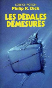 dedales demesures presse pocket 1988 philip k dick