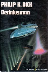 dedalusman librairie des champs elysees 1974 philip k dick