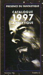 DENOËL catalog 1997 philip k dick
