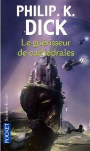 le guerisseur de cathedrales pocket 2006