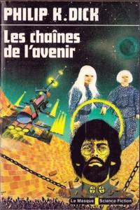 les chaines de l avenir librairie des champs elysees 1981 le masque science fiction