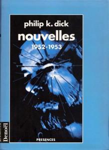 nouvelles 52-53 denoel 1996 philip k dick