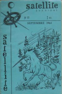 Satellite No 37, septembre 1961, La roue tourne philip k dick