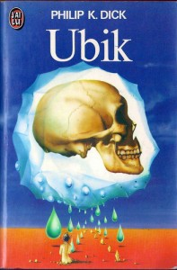 ubik jai lu 1975 philip k dick