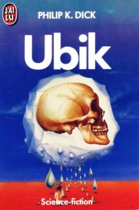 ubik jai lu 1985 philip k dick