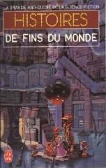 """Histoires de fin du monde. """"Foster, vous êtes mort!"""", traduction de Bruno Martin. LIVRE DE POCHE, mars 1984 philip k dick"""