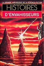 """Histoires d'envahisseurs. """"Le père truqué"""" (The Father-Thing LIVRE DE POCHE, avril 1983 philip k dick"""