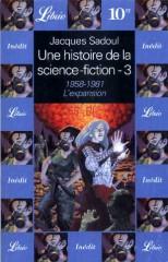 """Histoire de la Science Fiction N°3 Librio 2000, """"La fourmi électrique"""" philip k dick"""