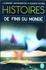 """Histoires de fin du monde. """"Foster, vous êtes mort!"""" LIVRE DE POCHE, mars 1974 philip k dick"""