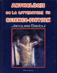 "Anthologie de la littérature de Science-Fiction Ramsey 1981, ""La fourmi électrique"" philip k dick"