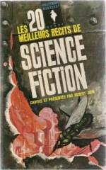les vingt meilleurs recits de science fiction