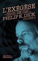 L'exégèse de philip k dick