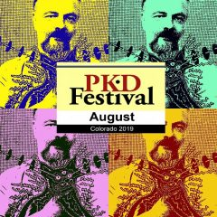 Festival Philip K. Dick